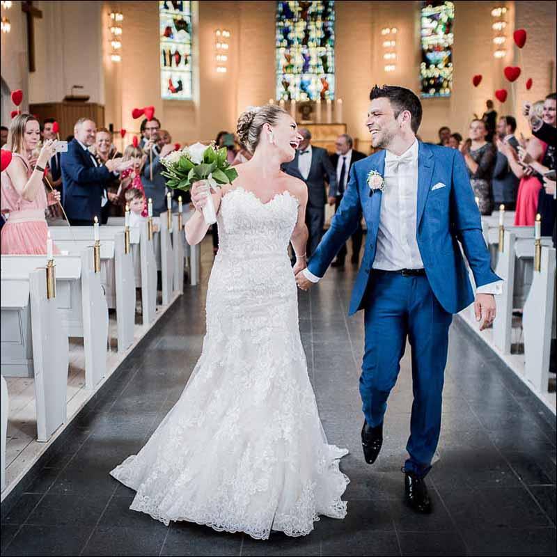 bryllupsfotografer Sønderborg